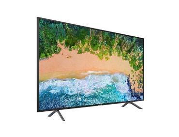 - Azərbaycan: Televizor Samsung - Smart TV 4K UHD 65 inch NU7100 Series