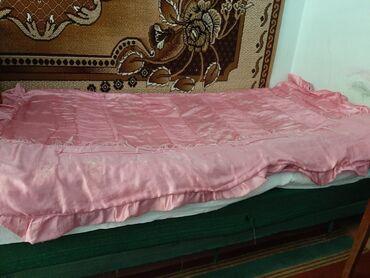 Диваны в Ак-Джол: Кровать-диван б/у. Удобный диван-кровать раскладной, односпальный