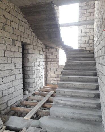 demir - Azərbaycan: Beton işlərinizi bizə etibar edin.Təcrübəli işçi qüvvsi ilə gördüyümüz