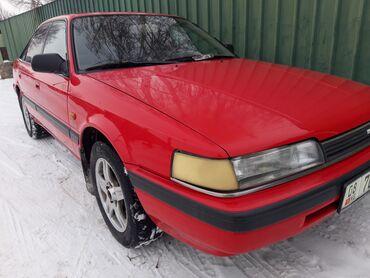 Mazda 626 2 л. 1990