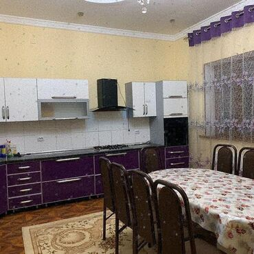 Аренда Дома Долгосрочно: 400 кв. м, 5 комнат