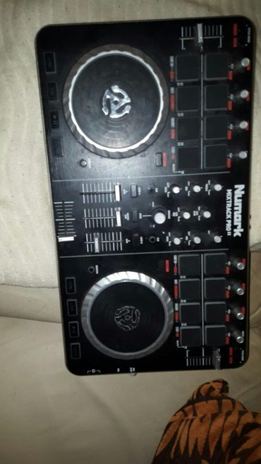 Controller Numark Mixtrack PRO II  σε Αθήνα