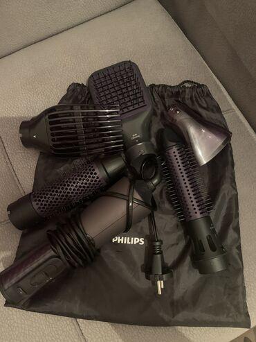 Philips fen saci ukladka edir burur hecm verir qurudurKontakt homedan