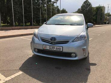 Toyota Prius 1.8 л. 2011 | 132000 км