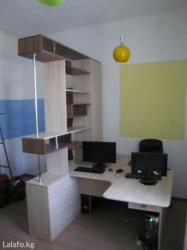 Столы компьютерные,  кухни, спальни, шкафы купе, прихожие и многое дру в Бишкек