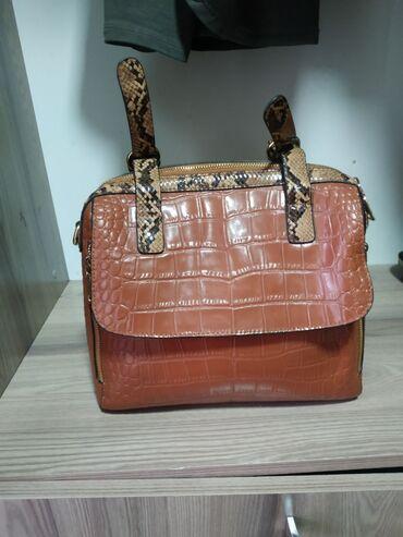 Личные вещи - Чаек: Продаю сумку не носила !