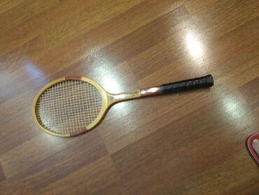 Ракетки - Азербайджан: Ракетка для большого тенниса в отличном состоянии, как новая. B9yuk