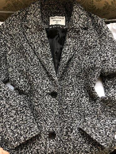 женские пиджаки модные в Кыргызстан: Женские пальто Постоянная S