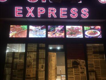 рекламные баннеры в Азербайджан: Реклама, печать | Билборды, Промо изделия | Монтаж, Дизайн, Печать