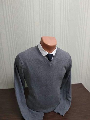 Мужской свитер, классический! Размер: 48-50-52 Отдам за 500 в Бишкек