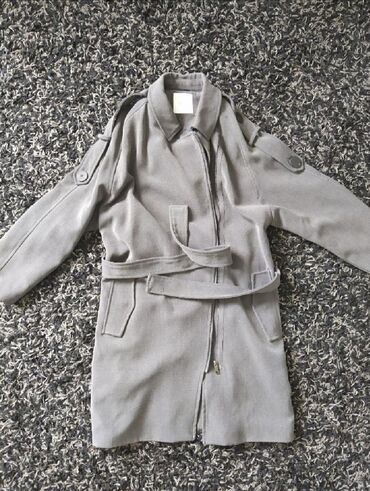 Mango Coat NEW, size L