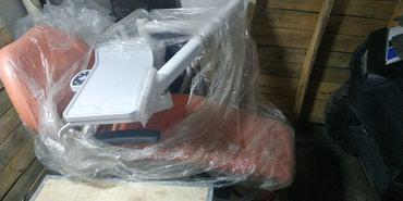Стоматологическая установка/кресло + в Бишкек
