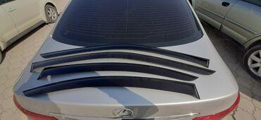 Аксессуары для авто - Кыргызстан: Продаю ветровки на Lexus es350