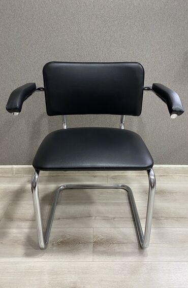 кресло для офиса в Кыргызстан: Кресло офисное(2 штуки)