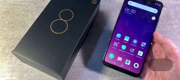 aifon 6 64 gb в Кыргызстан: Б/у Xiaomi Mi 8 64 ГБ Черный