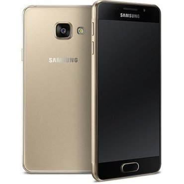 Срочно Продаю Samsung A3 16 в идеал сост полный комплект в Бишкек