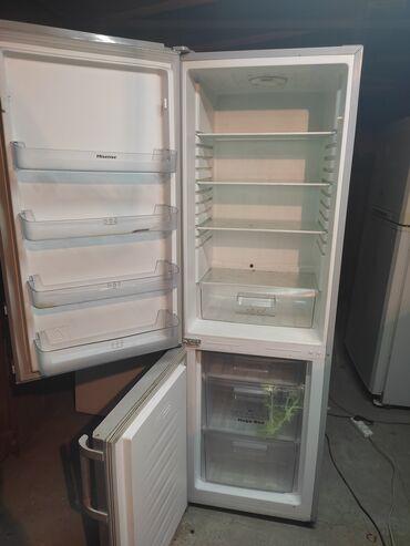 9954 объявлений: Двухкамерный   Серый холодильник Hisense