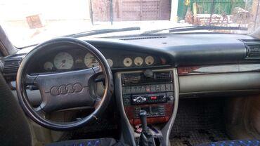 Audi S4 2.2 л. 1992