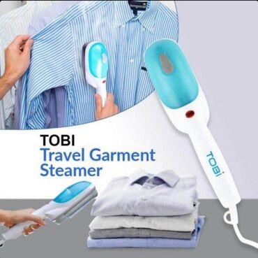 Nova Tobi pegla za putovanja