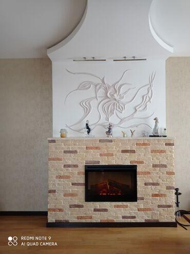 дом без посредников в Азербайджан: Продается квартира: 4 комнаты, 145 кв. м