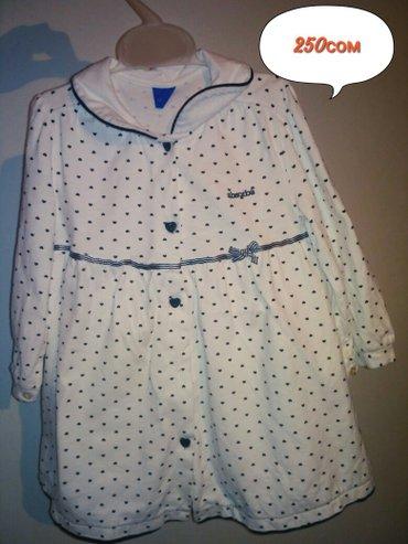Платье для девочки 2-3г. в Бишкек
