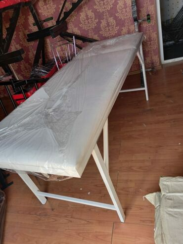 tibbi carpayi satilir in Azərbaycan | TIBBI MEBEL: Tibbi carpayiMasaj masasi150 kq ceki saxlayirBirbasa depodan