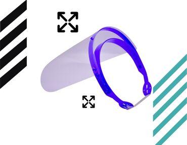 368 объявлений: Защитный экран для лицаЛицевой защитный щиток применяется для защиты