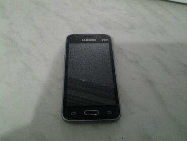 Samsung galaxy s7 duos - Азербайджан: Б/у Samsung Galaxy J1 Duos Черный
