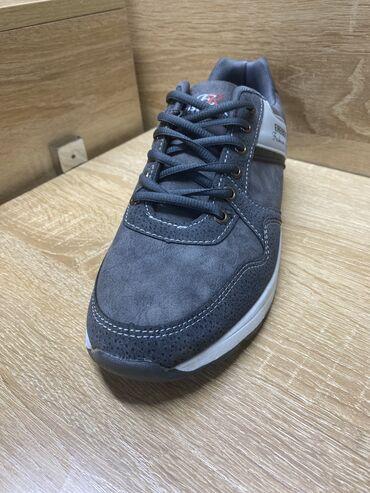 Мужская обувь - Кыргызстан: Продается обувь Китайская Размеры 41-46 Все размеры и расцветки в