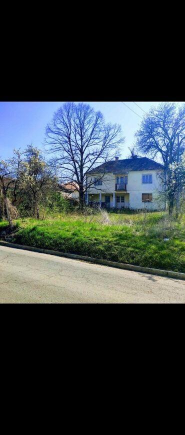 Sako sa - Srbija: 120 kv. m 5 soba