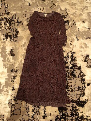 Платье Свободного кроя PullBear M