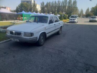 ГАЗ - Кыргызстан: ГАЗ 3110 Volga 2.4 л. 1999