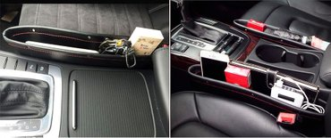 Organizer za auto magic box, novo - Beograd - slika 3