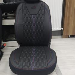avtomobil bazarı - Azərbaycan: 5D dəri oturacaq üzlükləridostlar sizlere BOSS'un yeni 5D deri