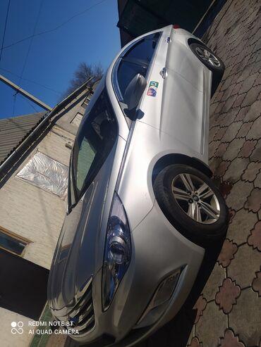 сони эриксон сатио в Кыргызстан: Hyundai Sonata 2 л. 2014