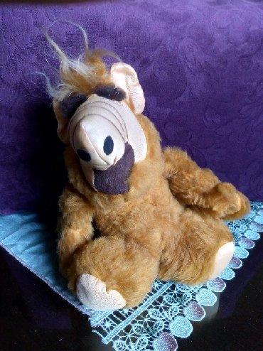 Za decu | Kraljevo: Alf nov visina. 25cm
