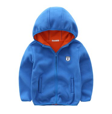 Флисовая детская куртка на заказ. в Бишкек