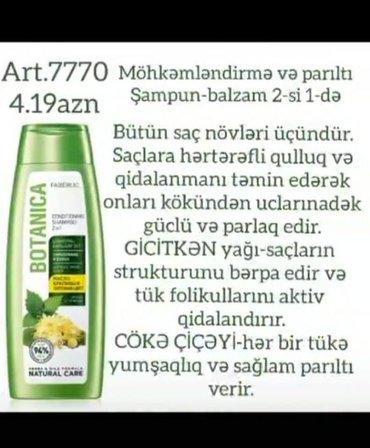 aro-24-3-mt - Azərbaycan: Botanika seriyasinnan sampun ve balzam-250 ml-3 m 29 q,400 ml-4 m 19 q