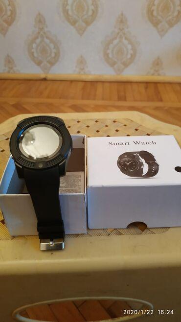 Smart Watch S-009Yaddaş Kartı, Nömrə DəstəkləyirMp3 Çalar, Bluetooth