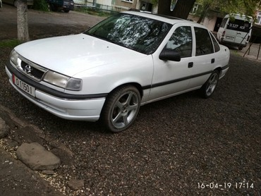 Opel Vita 1995 в Ош