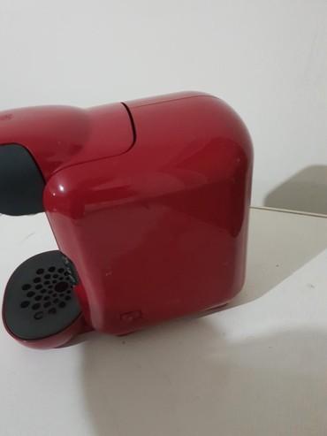 Kuhinjski aparati   Leskovac: Bosch aparat za kafu radi u ispravnom stanju proban na kapsule kom