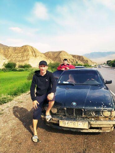bmw m3 4 dct в Кыргызстан: BMW 5 series 2 л. 1991