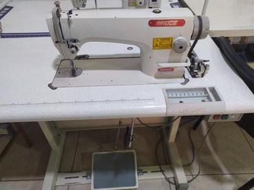 швейные машинки прямо строчки в Кыргызстан: Прямо строчка bruce идеальном состоянии
