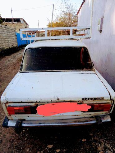Nəqliyyat - Gəncə: VAZ (LADA) 2106 1.4 l. 1992 | 600000 km