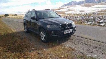 BMW X5 2008 в Бишкек