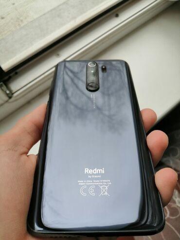 Б/у Xiaomi Redmi Note 8 Pro 64 ГБ Черный