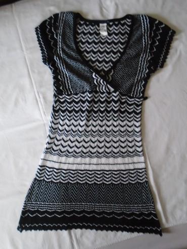 Neobična, kao pletena tunika, tanja proizvedena u Americi L - Belgrade