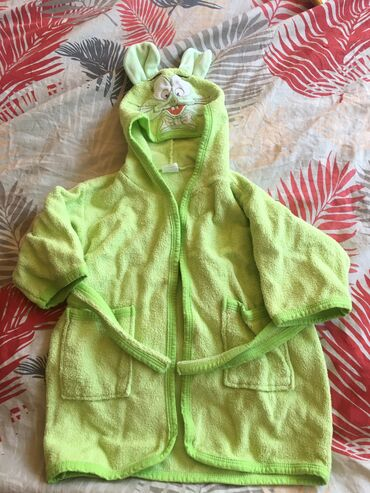 Dečije jakne i kaputi   Despotovac: Bade mantil samo opran