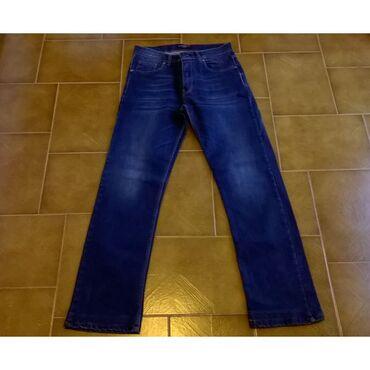 Παντελόνι αντρικό τζιν ( Portobellos sports )Size 33 / 100% pure