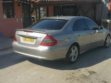 Mercedes-Benz E 220 2.2 l. 2008 | 400000 km